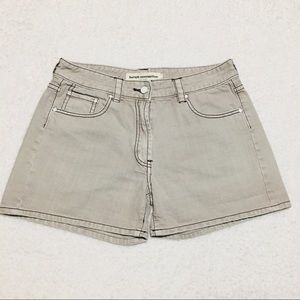 FRENCH CONNECTION • Gray Shorts